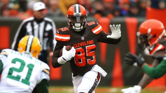 Fantasy: Which TEs will exceed expectations in 2018?