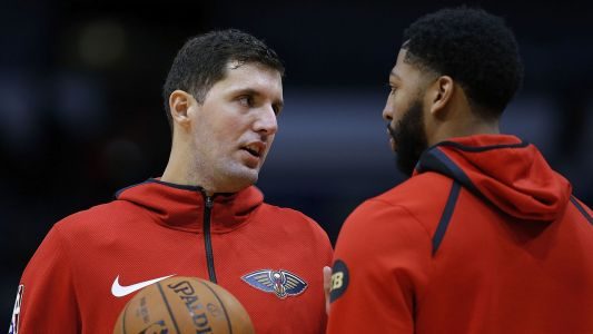 Run, NOLA, Run: How the Pelicans are playing 'small ball' with big bodies