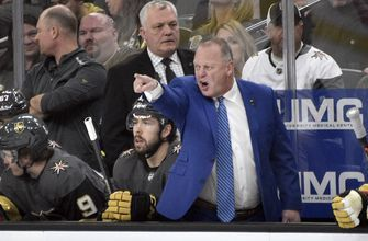 Vegas fires Gerard Gallant, replaces him with a coach he once called a 'clown'