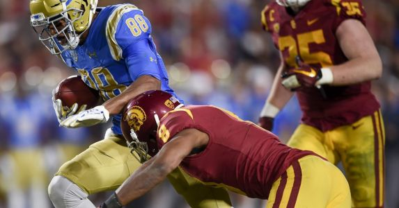 Rivalry Game Preview: USC at UCLA
