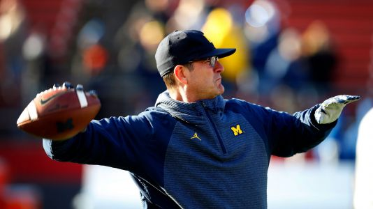 Michigan football: Rate their performance vs. Rutgers