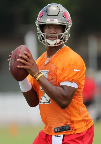 Because of his past, Jameis Winston can't afford more transgressions