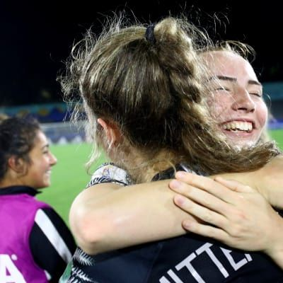 Ghana and New Zealand reach quarter-finals, Finland and Uruguay eliminated