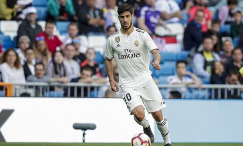 Tottenham must meet £600M buyout clause to get Marco Asensio from Real