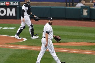 White Sox blank Royals, 6-0, behind complete game, 11 strikeouts from Lance Lynn