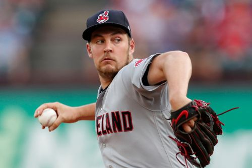 Indians' Trevor Bauer is world's worst boyfriend: 'I have three rules'