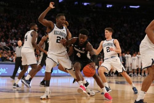 Providence Friars vs. Villanova Wildcats - 1/25/20 College Basketball Pick, Odds & Prediction