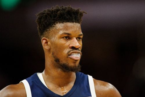 Jimmy Butler Turns Down Four-Year, $110M Extension Offer From Wolves
