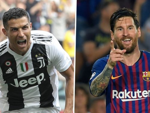 Champions League all-time top scorers - Ronaldo, Messi & UCL goal kings