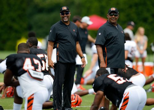Doc's Morning Line: Why did the Cincinnati Bengals hire Teryl Austin in the first place?