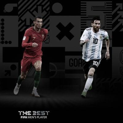 The Best: 3 days to go
