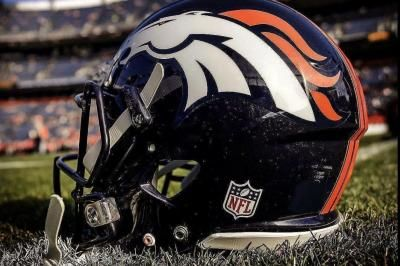 NFL suspends Broncos WR Henderson 1 game