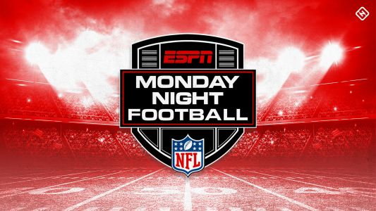 Who plays on 'Monday Night Football' tonight? Times, TV channels, schedule for NFL Week 12