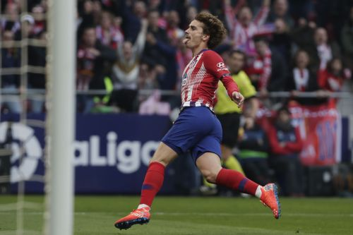 To take on Ronaldo, Atletico could unleash attacking trio