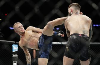 Dillashaw, Cejudo set for champ vs. champ UFC fight