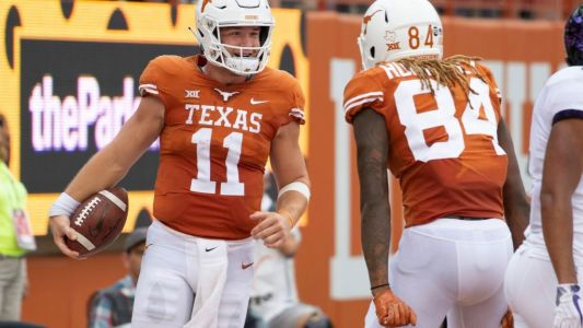 College football bowl projections: Playoff field stays in tact as Texas, Penn State rise