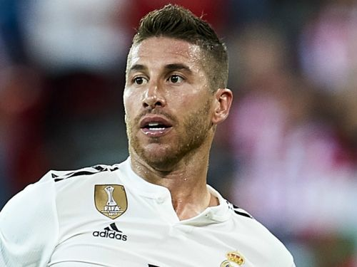 LIVE: Real Madrid vs Levante