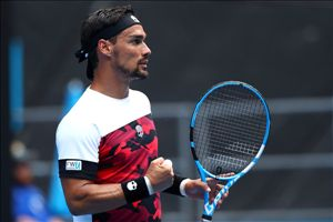 Latest ATP Rankings 23 July 2018: Fabio Fognini up to No. 14 and rising after winning Bastad title
