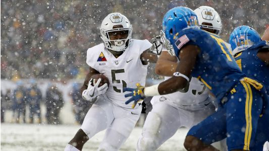 Army vs. Navy: Time, TV channel, how to watch, series history