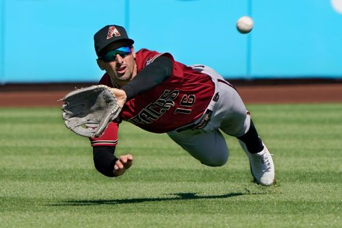 Yankees trade for outfielder Tim Locastro in deal with Diamondbacks
