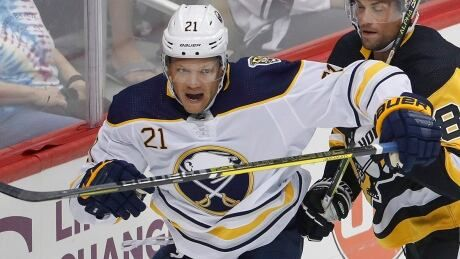 Sabres' Okposo sidelined by 4th concussion in 2-plus years