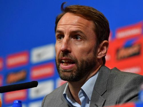 Southgate wants 'fearless' England at World Cup 2018