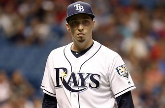 Rays LHP Blake Snell to pitch following Chris Sale, Luis Severino in All-Star Game
