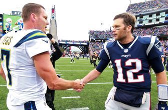 Los Angeles Chargers vs. New England Patriots: Will Philip Rivers outduel Tom Brady?