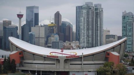 Calgary council could restart arena talks with Flames soon