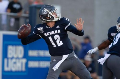 UTEP vs. Nevada - 9/21/19 College Football Pick, Odds, and Prediction