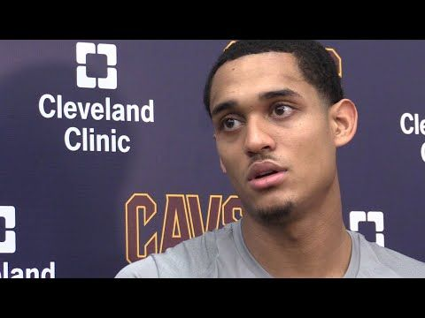 Cavaliers' Jordan Clarkson to play for Philippines in Asian Games after all