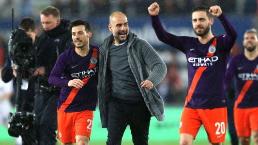 Man City's road to the quadruple is clear, but do they have the energy to complete a historic season?