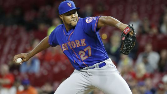 MLB hot stove: Mets reportedly bring back RHP Jeurys Familia on 3-year deal