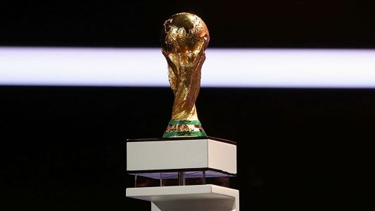 BREAKING: U.S., Canada and Mexico to host 2026 World Cup