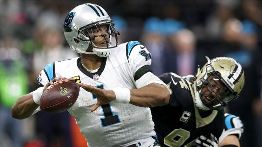 "Norv Turner: We're trying to eliminate Cam Newton's ""peaks and valleys"""