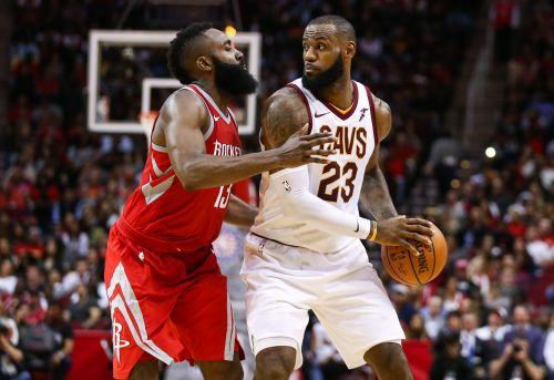 Comparing the NBA MVP finalists: Who has the edge?