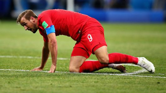 England's Lord of the Flies: Kane reveals insect infestation after Tunisia victory