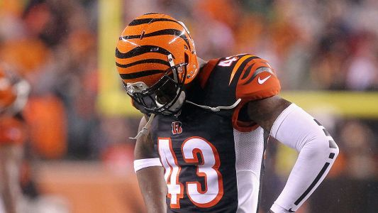 Bengals to release starting safety George Iloka, report says