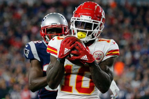 Which team will win the AFC Championship: Patriots or Chiefs?