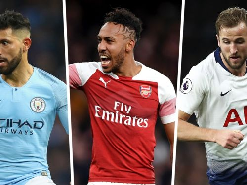 Best fantasy football strikers in the Premier League 2018-19 season