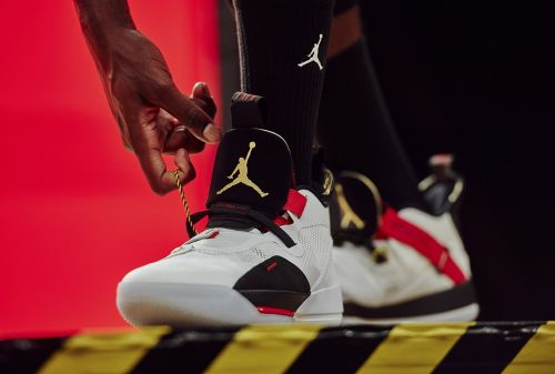 Inside the Design of the Air Jordan XXXIII
