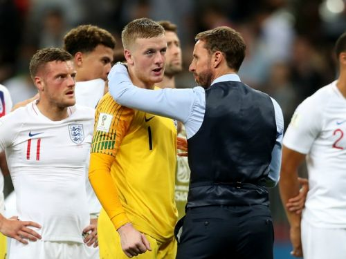 England paid price for missed chances - Pickford