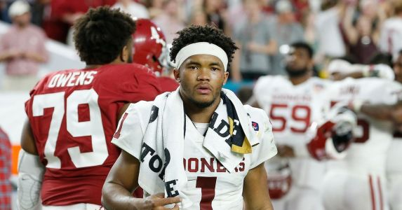 Big 12 Offseason Tracker: The official list of all Big 12 early entrants is complete