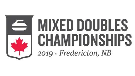 Watch 2019 Canadian mixed doubles curling championships