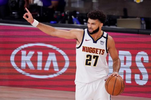Nuggets star Jamal Murray crossing fingers that he can play for Canada at Olympics