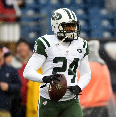 Darrelle Revis retires with strong case as greatest New York Jets player ever