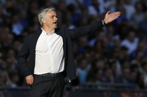 'Chelsea didn't deserve it' fumes Mourinho after United's Cup final flop