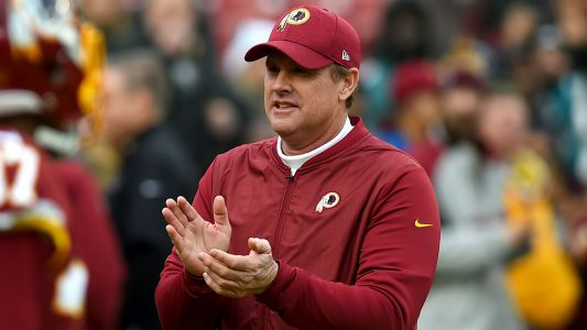 Jay Gruden wasn't consulted about free agency moves, Landon Collins signing