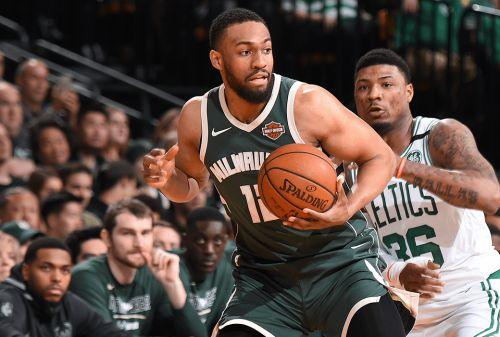 Report: Jabari Parker Returning Home on $40M Deal with the Chicago Bulls