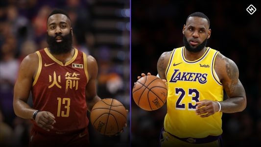 Lakers vs. Rockets: Time, TV channel, how to watch live